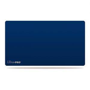 Tapis de Jeu Accessoires Pour Cartes Playmat - Bleu