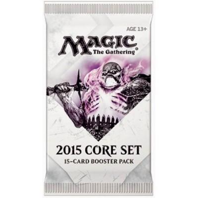 Boosters Magic 2015 - M15 - Booster de 15 cartes Magic