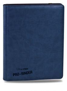 Classeurs et Portfolios Accessoires Pour Cartes Portfolio Ultra Pro - A4 Premium Pro-Binder Haut de Gamme - Bleu - ACC