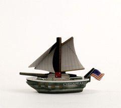 Pirates of the Revolution Pirates 086 - Chesapeake (Ship) - Pirates of the Revolution
