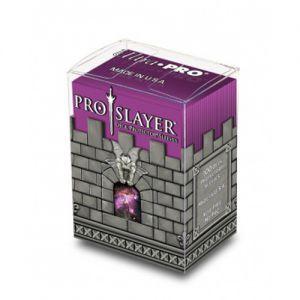 Protèges Cartes  100 pochettes - Pro-Slayer - Rose
