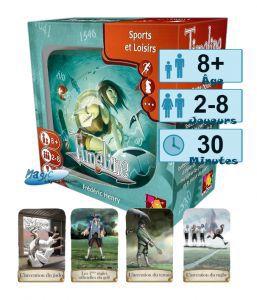 Timeline Petits Jeux Timeline - Sports Et Loisirs