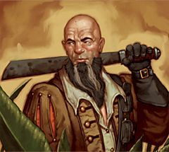 Pirates of the Revolution Pirates 127 - Explorer (Treasure) - Pirates of the Revolution
