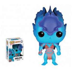 Figurines Funko POP! Magic the Gathering Kiora