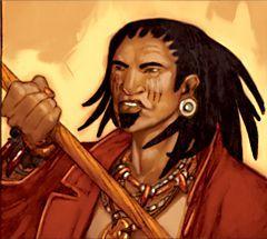 Pirates of the Revolution Pirates 138 - Oarsmen (Treasure) - Pirates of the Revolution