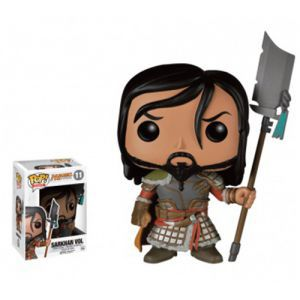 Figurines Funko POP! Magic the Gathering Sarkhan