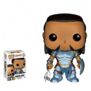 Figurines Funko POP! Magic the Gathering Gideon
