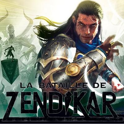 Collection Complète Bataille de Zendikar - Set complet