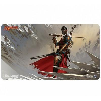 Tapis de Jeu Playmat - Bataille de Zendikar - Maître d'épée déterminé