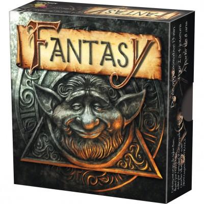 Autres petits jeux Fantasy