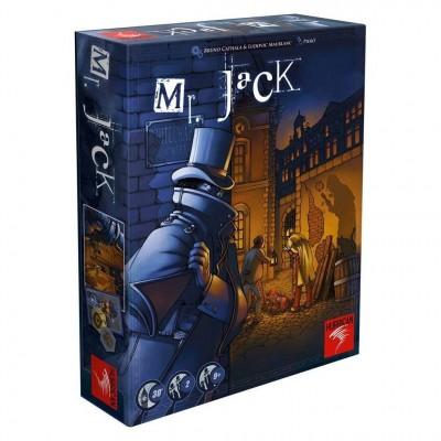 Autres jeux de plateau Jeux de Plateau Mr Jack