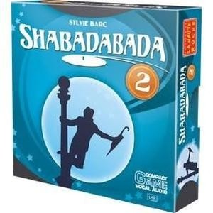 Autres petits jeux Petits Jeux Shabadabada 2