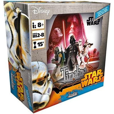 Timeline Petits Jeux Timeline Star Wars