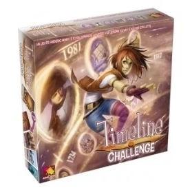 Timeline Petits Jeux Timeline Challenge