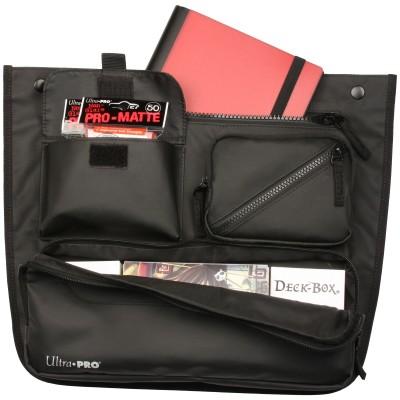 Boite de Rangement  Utility Cargo Flap for Gamers Bag