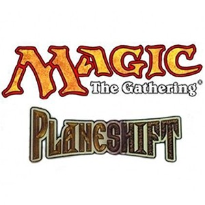 Collection Complète Magic the Gathering Planeshift - Set Complet