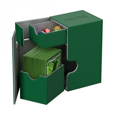 Boites de Rangements  Flip'n'tray 80+ - Xenoskin - Vert