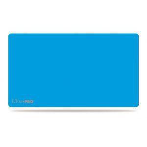 Tapis de Jeu Accessoires Pour Cartes Playmat - Bleu Clair