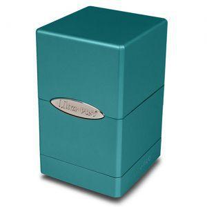 Boites de Rangements Accessoires Pour Cartes Satin Tower - Ocean Shimmer Metallic