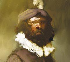 Pirates of the Barbary Coast Pirates 072 - Duque Marcus Vaccaro (Crew) - Pirates of the Barbary Coast