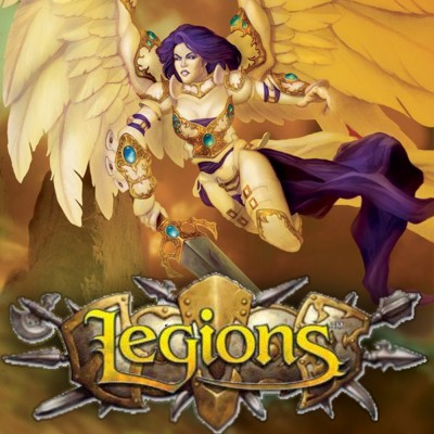 Collections Complètes Legions - Set Complet