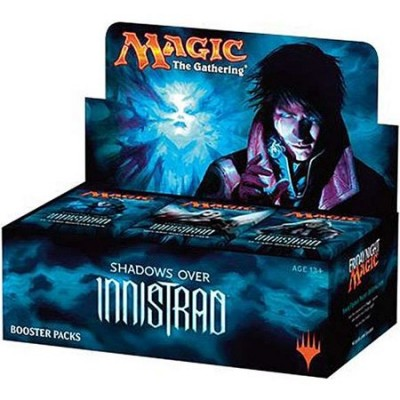 Boites de Boosters Magic the Gathering Shadows Over Innistrad