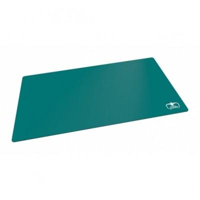 Tapis de Jeu Accessoires Pour Cartes Tapis De Jeu Ultimate Guard - Playmat - Bleu Pétrole - Acc