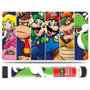 Tapis de Jeu Accessoires Pour Cartes Playmat - Mario & Friends