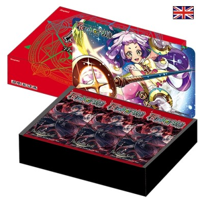 Boites de Boosters Force of Will Force of Will The Moonlight Savior - Boite De 36 Boosters