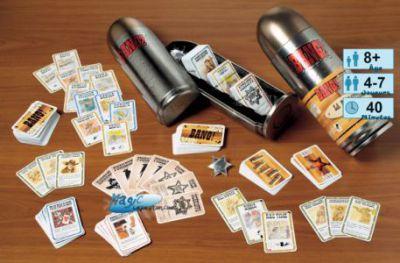 Incontournables Petits Jeux Bang ! : The Bullet