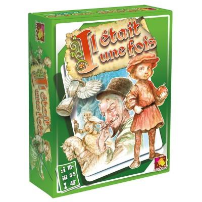 Autres petits jeux Petits Jeux Il était une fois - Nouvelle édition