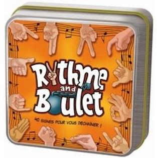 Autres petits jeux Petits Jeux Rythme & Boulet