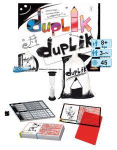 Incontournables Petits Jeux Duplik