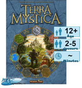 Thème : Médiéval Jeux de Plateau Terra Mystica