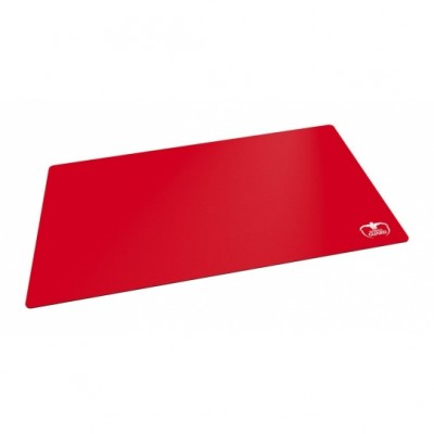 Tapis de Jeu  Tapis De Jeu Ultimate Guard - Playmat - Rouge - Acc