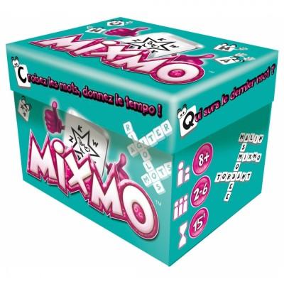 Autres petits jeux Petits Jeux Mixmo