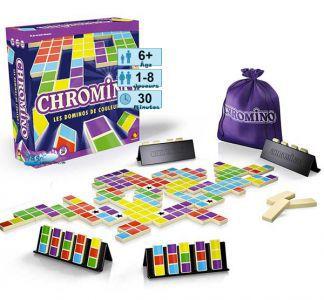 Autres jeux de plateau Chromino Deluxe