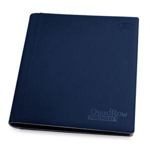 Classeurs et Portfolios Accessoires Pour Cartes Portfolio Ultimate Guard - Playset (12 Cases) Xenoskin - Bleu Marine - Acc