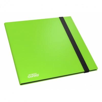 Classeurs et Portfolios Accessoires Pour Cartes Playset - 12 Cases - Flexible - Vert