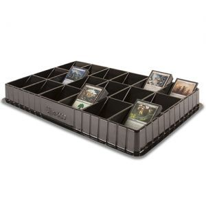 Boites de Rangements  Card Sorting Tray - Stackable
