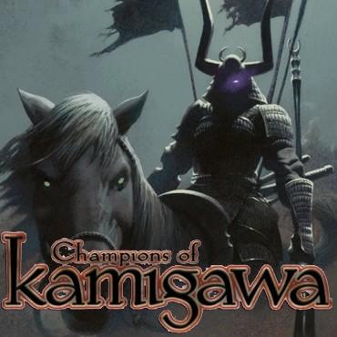 Collections Complètes Guerriers de Kamigawa - Set Complet