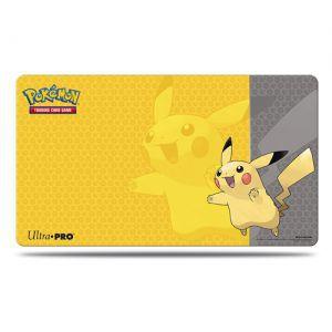 Tapis de Jeu Accessoires Pour Cartes Playmat - Pokemon - Pikachu