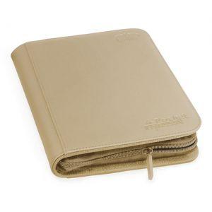 Classeurs et Portfolios Accessoires Pour Cartes Portfolio Ultimate Guard - A5 Zipfolio Xenoskin - Sable - Acc