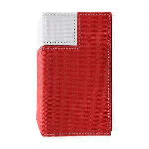 Boites de Rangements Accessoires Pour Cartes Deck Box Ultra Pro - Tower - Red & White