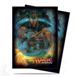 Protèges Cartes illustrées Accessoires Pour Cartes 80 Pochettes Ultra Pro - Eternal Masters - Force Of Will - Acc
