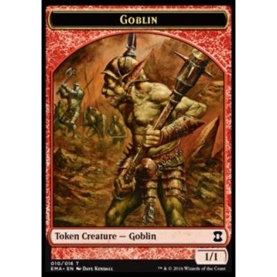 Tokens Magic Token Eternal Masters - Gobelin