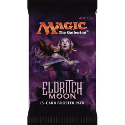 Boosters Magic the Gathering Eldritch Moon - EMN - Booster de 15 cartes Magic