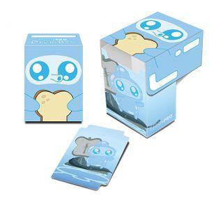 Boites de rangement illustrées Accessoires Pour Cartes Deck Box Ultra Pro - Bravest Warriors - Jellykid - ACC