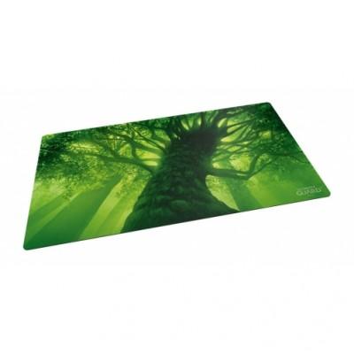 Tapis de Jeu Accessoires Pour Cartes Tapis De Jeu Ultimate Guard - Playmat - Lands Edition Foret - Vert - Acc