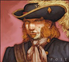 Pirates of the South China Seas Pirates 114 - Captain (Treasure) - Pirates of the South China Seas